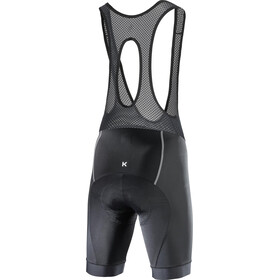 KATUSHA Superlight Bib Shorts Herren black